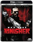 Punisher War Zone Stevenson West 4khd R