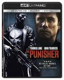 Punisher (2004) Jane Travolta 4khd R