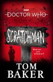 Tom Baker Doctor Who Meets Scratchman