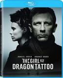 Girl With The Dragon Tattoo (2011) Craig Mara Blu Ray R
