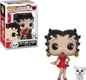 Pop Animation Betty Boop & Pudgy