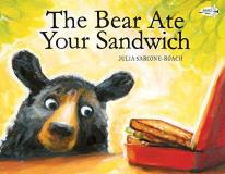 Julia Sarcone Roach The Bear Ate Your Sandwich