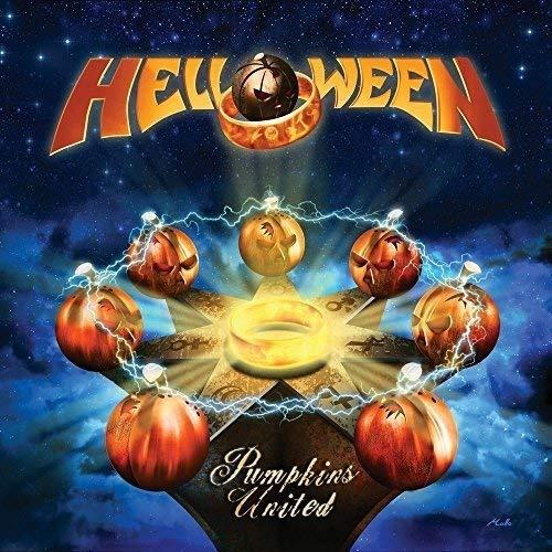 Helloween/Pumpkins United