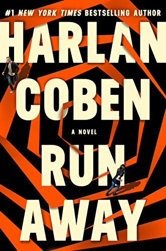 Harlan Coben Run Away