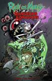 Patrick Rothfuss Rick And Morty Vs. Dungeons & Dragons