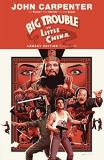 Big Trouble In Little China Legacy Editon Book One John Carpenter