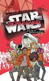Ben Acker Star Wars Join The Resistance (book 3)