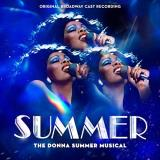 Summer The Donna Summer Musical Summer The Donna Summer Musical