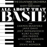 Count Basie All About That Basie