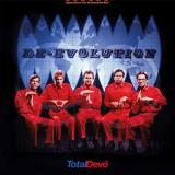 Devo Total Devo (pink Marbled With Blue) Defcon Disco Edition 2lp