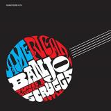 American Banjo Tunes & Songs In Scruggs Style