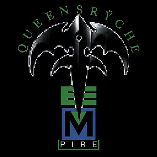 Queensryche Empire 180 Gram Audiophile Vinyl Limited Anniversary Edition