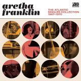 Aretha Franklin The Atlantic Singles Collection 1967 1970 2 Lp