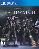 Ps4 Warhammer 40000 Deathwatch