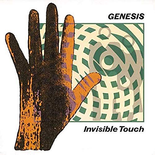 genesis-invisible-touch