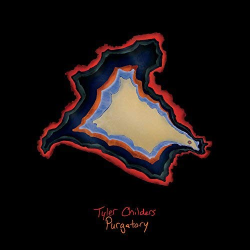 Tyler Childers Purgatory (pink Vinyl) Ten Bands One Cause