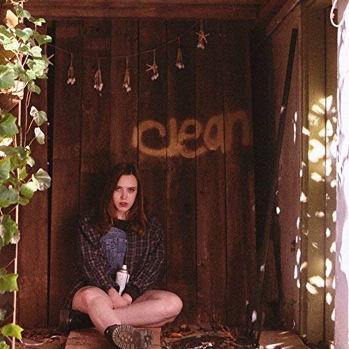 Soccer Mommy Clean (pink Vinyl) Ten Bands One Cause