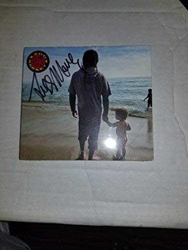 Ziggy Marley Rebellion Rises (autographed Copy) Amped Exclusive