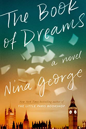 nina-george-the-book-of-dreams