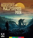 Horrors Of Malformed Men Horrors Of Malformed Men Blu Ray Nr