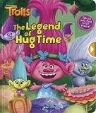 Adam Devaney Dreamworks Trolls The Legend Of Hug Time
