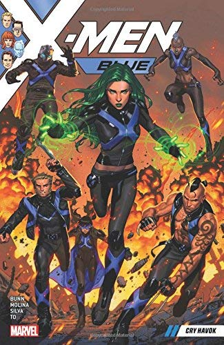 cullen-bunn-x-men-blue-vol-4-cry-havok