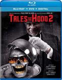 Tales From The Hood 2 David Batt Blu Ray R