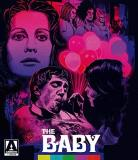 The Baby Comer Roman Hill Blu Ray Nr
