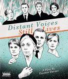 Distant Voices Still Lives Postlethwaite Dowie Walsh Blu Ray Pg13