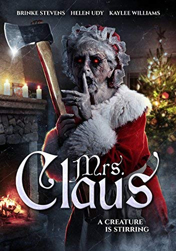 Mrs. Claus Stevens Udy Williams DVD Nr