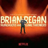 Brian Regan Nunchucks And Flamethrowers