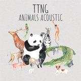 Ttng Animals Acoustic Download Card Included