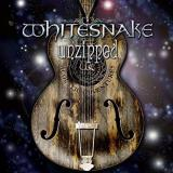 Whitesnake Unzipped (deluxe Edition) 2 CD
