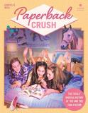 Gabrielle Moss Paperback Crush The Totally Radical History Of '80s And '90s Teen Fiction