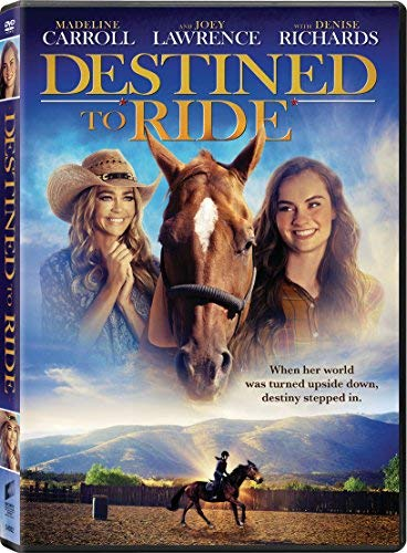 destined-to-ride-carroll-lawrence-richards-dvd-g