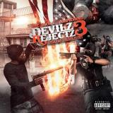 Jacka & Ampichino The Devilz Rejects 3 Explicit Version