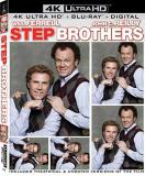 Step Brothers Ferrell Reilly 4khd Unrated