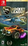 Nintendo Switch Rocket League Ultimate Edition