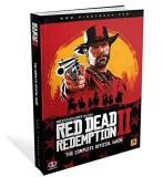 Piggyback Red Dead Redemption 2 The Complete Official Guide Standard Edition
