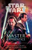 Claudia Gray Star Wars Master & Apprentice