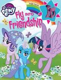 Hasbro My Little Pony Fly Into Friendship