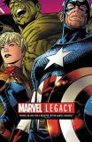 Jason Aaron Marvel Legacy