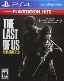 Ps4 Last Of Us Remastered (greatest Hits)