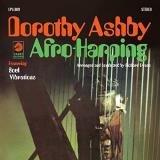 Dorothy Ashby Afro Harping