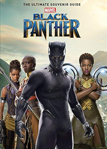 Titan Black Panther The Ultimate Guide