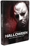 Halloween (2007) Mcdowell Fosythe Trejo Blu Ray Collector's Edition Steelbook