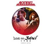 Alcatrazz Live In Japan 1984 Complete Edition 3lp