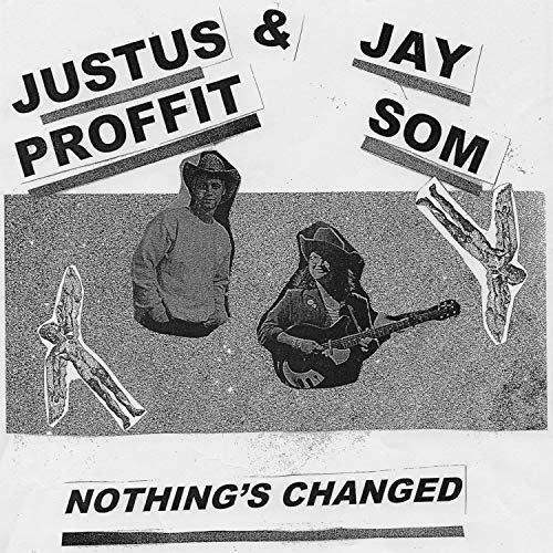 Justus Proffit & Jay Som Nothing's Changed