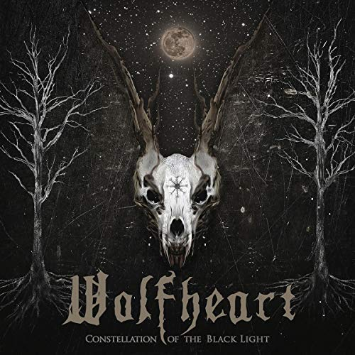 Wolfheart Constellation Of The Black Light