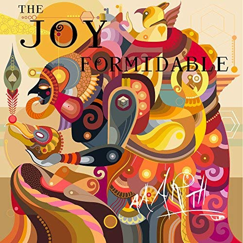 The Joy Formidable Aaarth